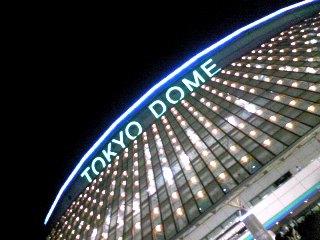 KAT-TUN東京ドーム初日