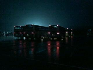 ジャニーズと豪雨。