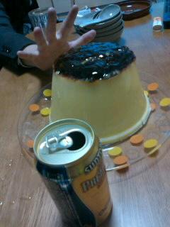 チーズフォンデュパーティー