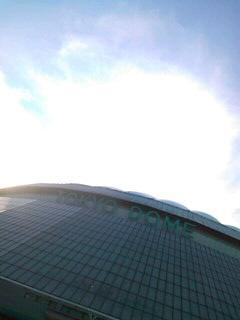 KAT-TUN WORLD BIG TOUR初日@東京ドーム